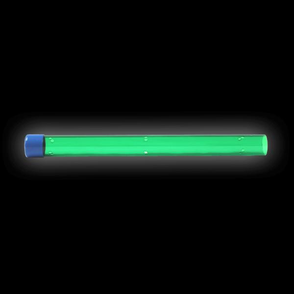 accessories magnum green tube guard