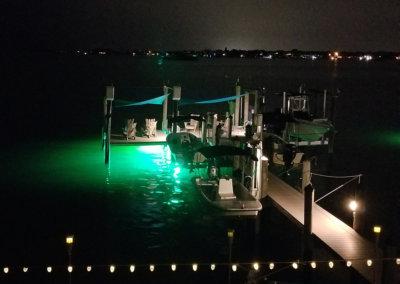 alumiglo dockpro 16000 green 2 h2