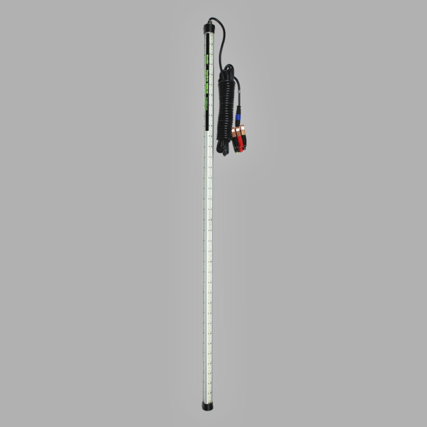 alumiglo led fishing light superbrite 9000 x2 2
