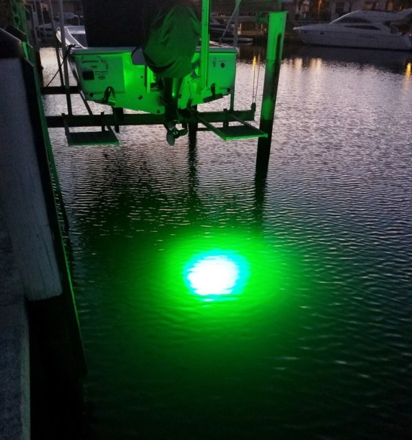 alumigo dockpro 5000 underwater led dock light 1