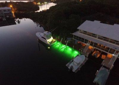 gallery dock lights 4