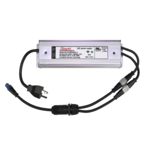 alumiglo 120v 150w led converter 1