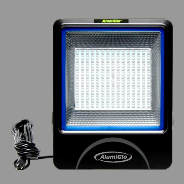 alumiglo bow fishing light GTX 16000 BK