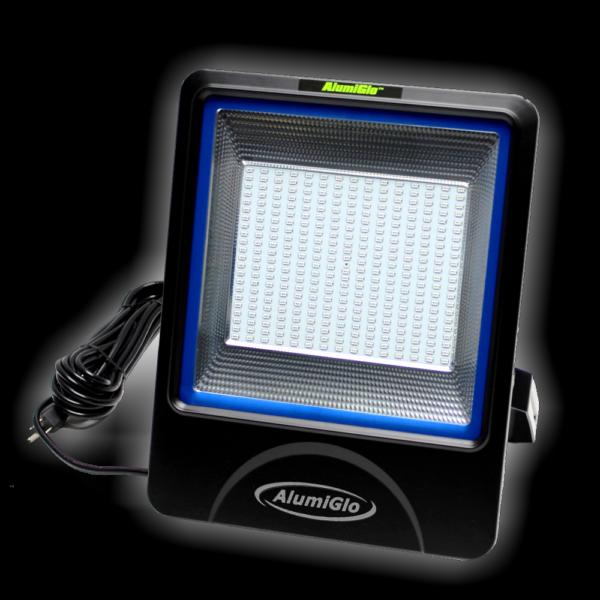 alumiglo dock light dockpro 16000 2 glow