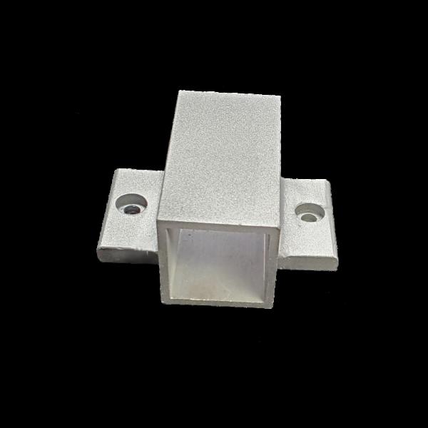 alumiglo aluminum bracket base 1
