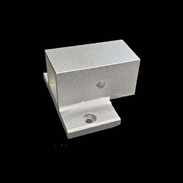 alumiglo aluminum bracket base 2