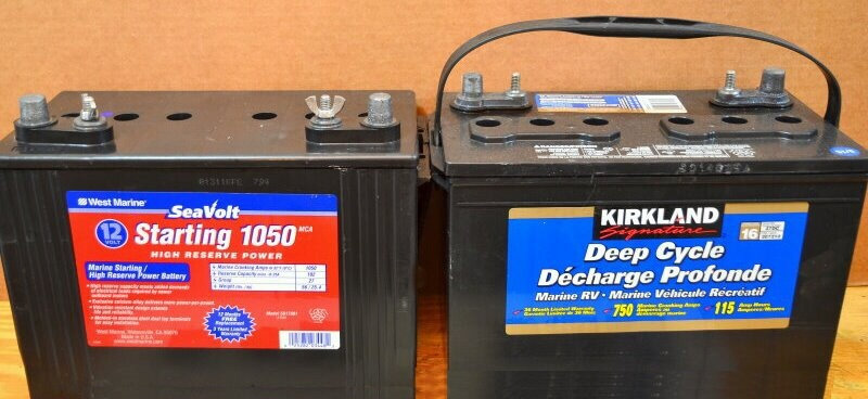 Choosing the Right Batteries for Your AlumiGlo LED Lights